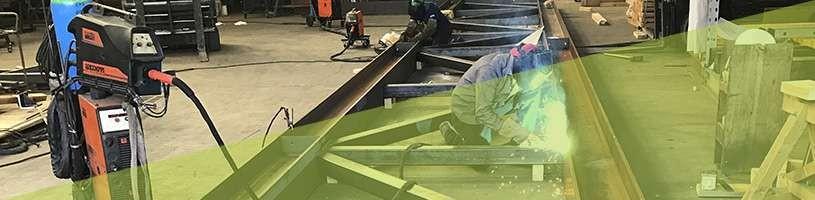 Rénovation de sites industriels: des solutions d'étaiement pour garantir la stabilité des façades